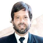 Matías Cabrera